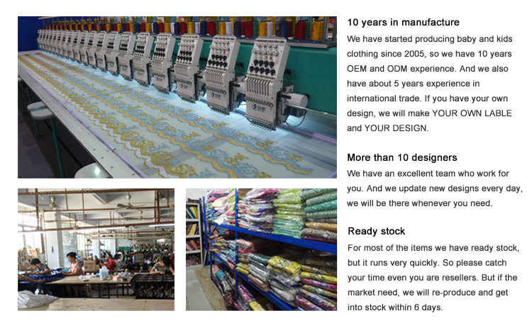 lace fabric factory in China