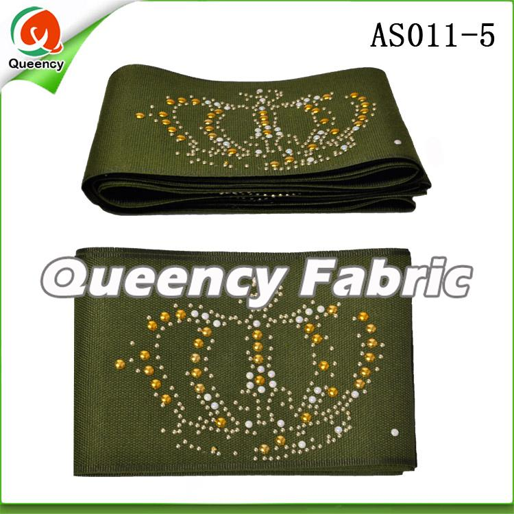 ASO OKE IN ARMY GREEN