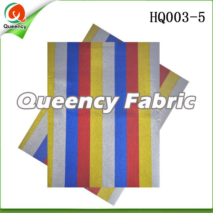 Nigeria Ladies Sego Fabric