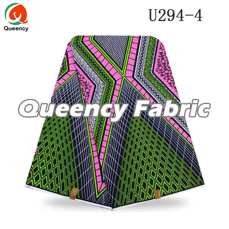 African Wholesale Wax Fabric