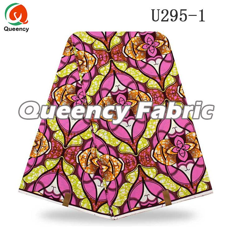 Wax Fabric African Cotton