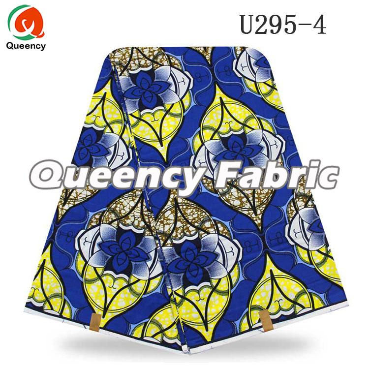 Wax Blocks Prints Ankara Fabric