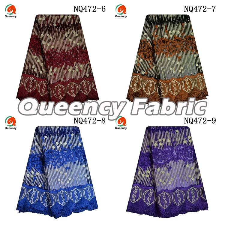 Cotton Netting Mesh Fabric