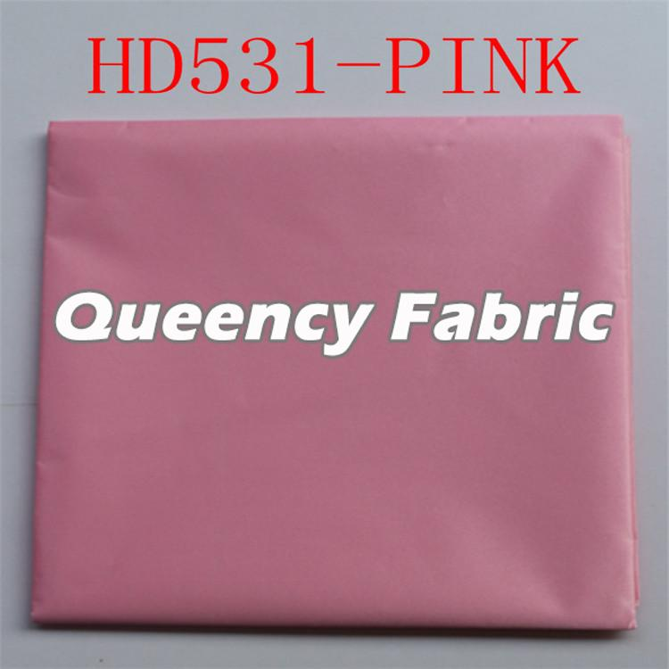 Pink Small Headtie Plain Color