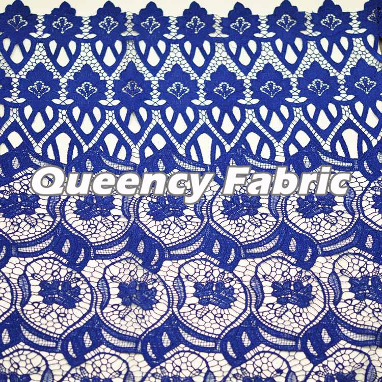 Wholesale Water Soluble Swiss Lace