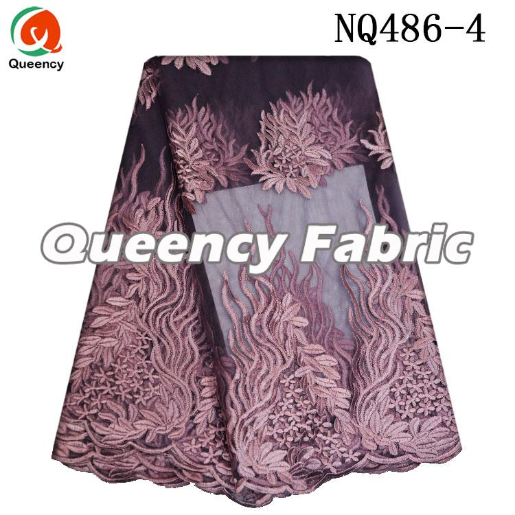 Wholesale African French Chantilly Lace