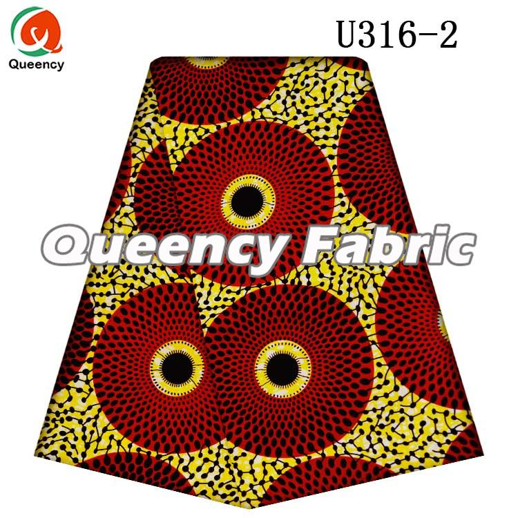 Cheap Wax Printing Ankara Fabric