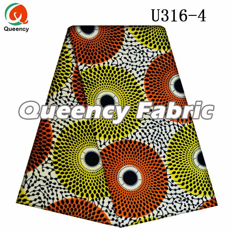 Ankara Ladies Dresses
