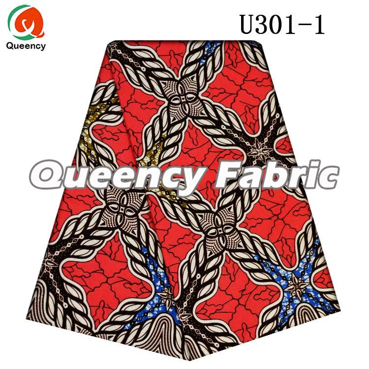 Wax Prints Fabric African