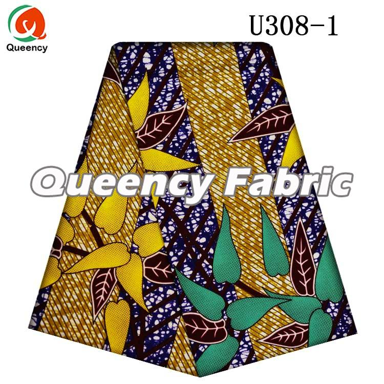 Prints Wax Fabric