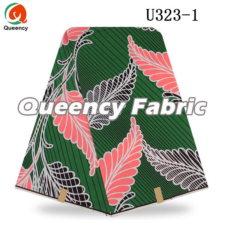 Latest Ankara Fabric