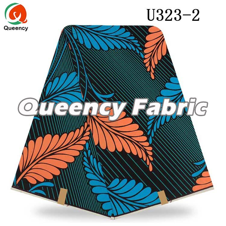 Newest Ankara Fabric