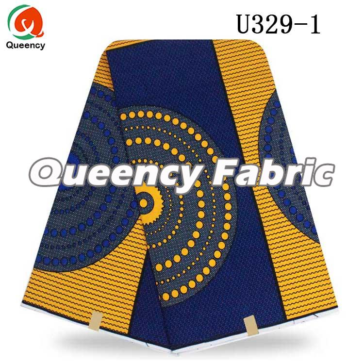 Ankara Fabric 6 Yards