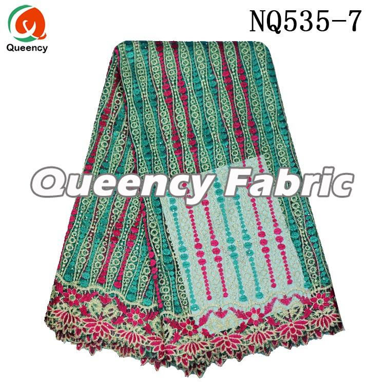 African French Lace