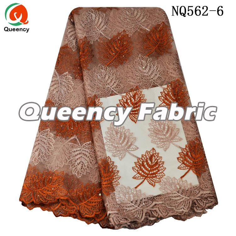 African Ladies Party Dresses In Brown