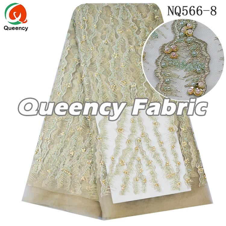 Ladies Wedding Dresses French Fabric