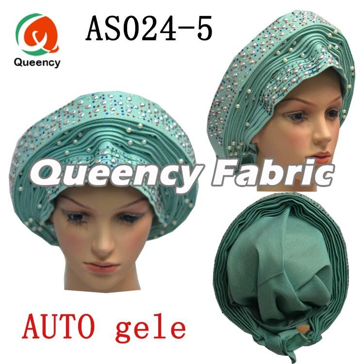 Ready Made Auto Headtie