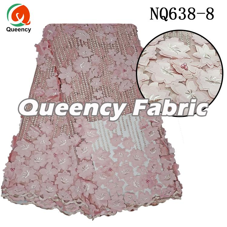 High Quality French Lace