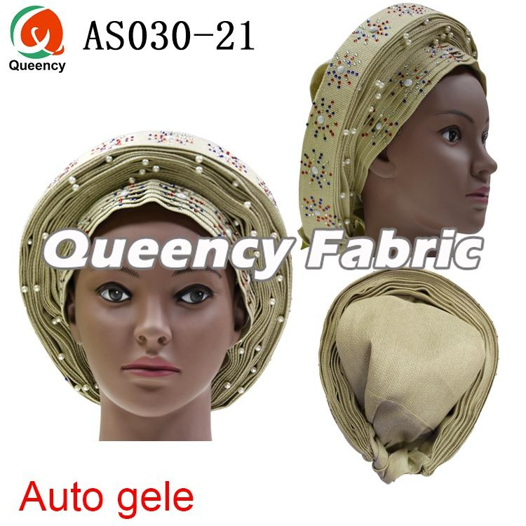 African Ladies Headtie