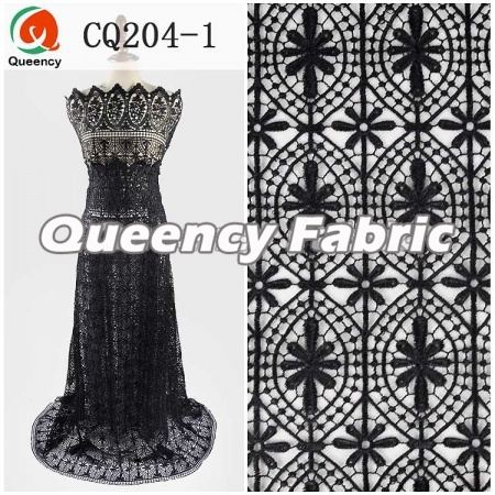 Water Soluble Lace Suppliers