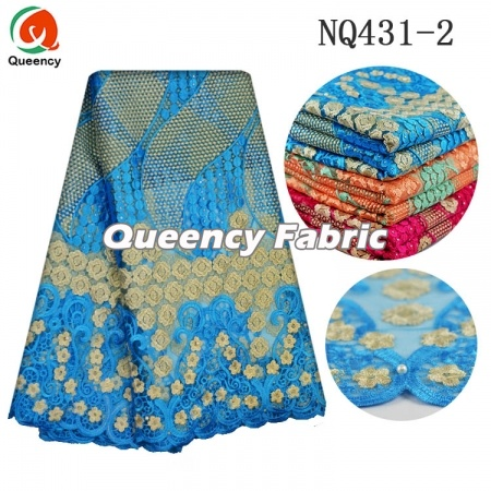 Tulle Embroidery Nigeria  Lace Fabric