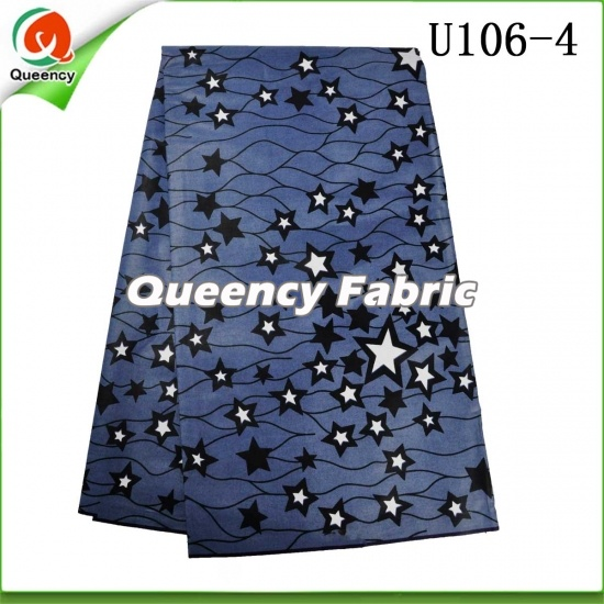 62f87ea4f75 Online Buy Queency African Wax Printing Fabric Ankara Style For Man ...
