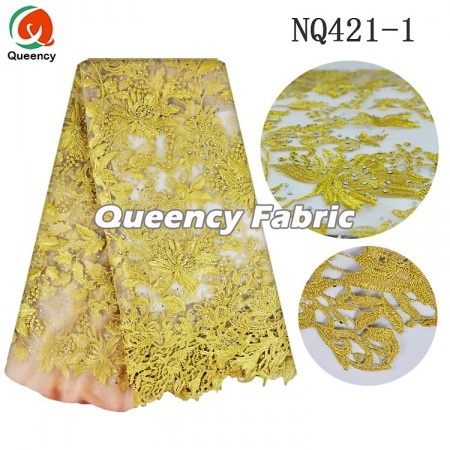 2017 Tulle Fabric Lace