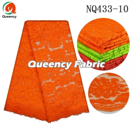 Wholesale French Fabric Soft Lace