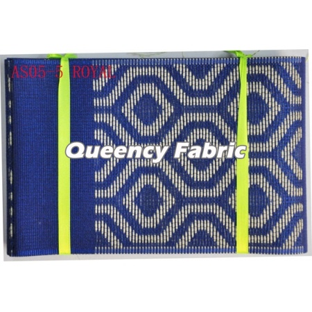 Nigeria Wrapper Aso Oke Headtie