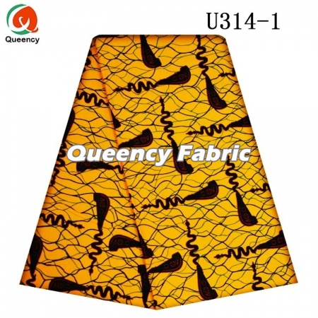 China Traditional African Style Queency Wholesale Ankara Fabric Ladies Wedding Dresses Manufacturer,Supplier
