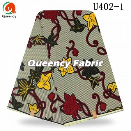 Competitive Cotton Ankara Prints Fabric