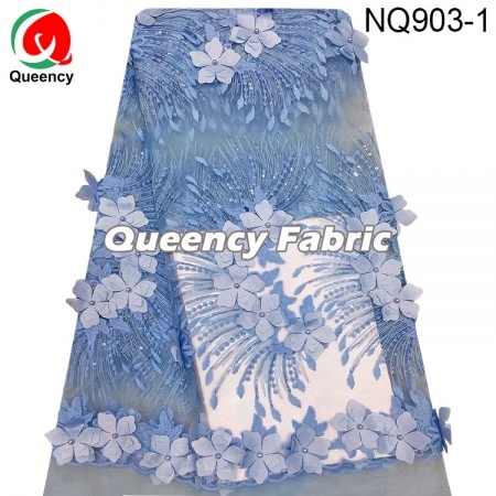 2020 New French Lace Fabric